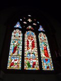 Image for Stained Glass Windows - St Mary - Wroxham, Norfolk