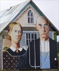 Image for American Gothic - Mount Vernon, IA