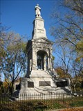 Image for Civil War Memorial -- Cambridge, MA