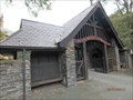 Image for Lychgate at St. Michael and All Angels - 1907 - Kirk Michael, Isle of Man