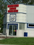 Image for Museum and Route 66 Welcome Center - Litchfield, Illinoise, USA.