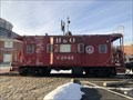 Image for B&O No.C-2943 - Baltimore, Maryland