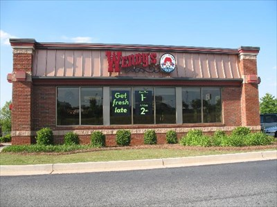 Wendys Jonesboro Road Mcdonough Ga Wendys Restaurants On