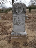 Image for Corporal Chas. C. Fowler - Cottonwood Cemetery - Cottonwood, TX