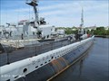 Image for USS Lionfish, Battleship Cove - Fall River, MA