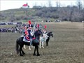 Image for Battle of Austerlitz - Tvarozna, Czech Republic