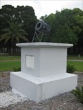 Image for Union Memorial Cannon - St Petersburg, FL