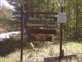 Image for Frank Tract Agreement Forest Trailhead, access point Nassagaweya First Line