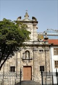 Image for Iglesia del Convento de las Capuchinas - A Coruña, Galicia, España