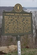 Image for Captain John W. Cannon  in Hancock County Kentucky