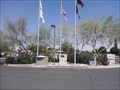 Image for City of Peoria Veterans Memorial - Peoria AZ