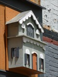 Image for The Doll Cottage - Tecumseh - Michigan, USA.