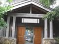 Image for Mill Mountain Park - Roanoke, VA