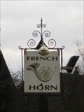 Image for The French Horn - Church End, Steppingley, Bedfordshire, UK