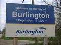 Image for Burlington, Ontario, Canada