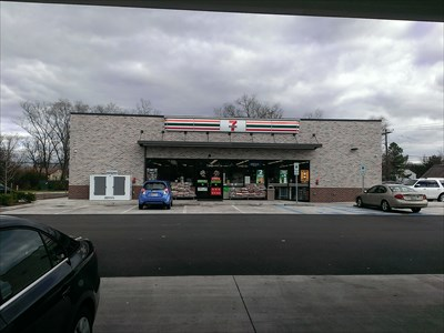 New store on Furnace Branch Rd.