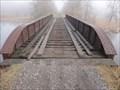 Image for The Bytown to Prescott Railway Abandoned Bridge