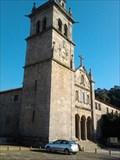 Image for Mosteiro de Landim - V. N. Famalicão, Portugal