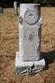 Image for W.A. Rhudy - Belmont Cemetery - Ector, TX