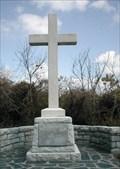 Image for Cape Henry Memorial Cross - Virginia Beach VA