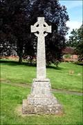 Image for First World War Memorial, Preston on Stour, Warwickshire, UK