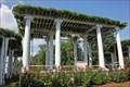 Image for Old Amphitheater & Pergola - Arlington National Cemetery - Arlington, VA