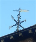 Image for Church Weathervane, St.John and St.Giles Church, Great Easton, Essex