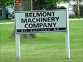 Image for Belmont Machinery Company, Aurora, Illinois