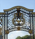 Image for Australia Gate -- Buckingham Palace, Westminster, London, UK