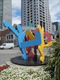 Image for Untitled (Three Dancing Figures) - San Francisco, CA