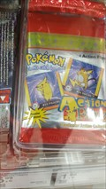 Image for Pikachu at Action Flipz - Gera/ Thüringen/ Deutschland