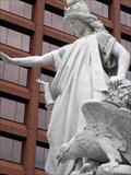 Image for 'Religious Liberty' Statue Finds New Home on Independence Mall - Philadelphia, PA