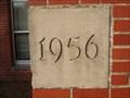 Image for 1956 - Fuller Hall Rec. Center - Webster City, IA