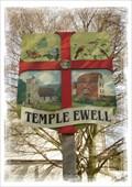 Image for Temple Ewell - Kent, UK.