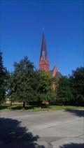 Image for Pauluskirche Dessau - ST - Germany