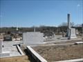 Image for Galilee Christian Cemetery - Jefferson, GA