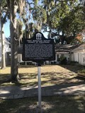 Image for The First Missionary Baptist Church of Fernandina
