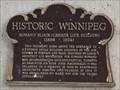 Image for MHM Rowand Block/Canada Life Building - Winnipeg MB