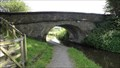 Image for Arch Bridge 8 Over The Macclesfield Canal – Windlehurst, UK