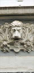 Image for Lionheads at Bahnhofstraße 3, Siegburg - NRW / Germany