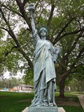 Image for Statue of Liberty - Sioux Falls, SD