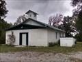 Image for Oto Church - Oto MO USA