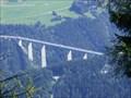 Image for HIGHEST bridge in Austria - Europabrücke (Brenner Autobahn) - Stubaital, Tirol, Austria