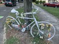 Image for Ghost Bike - Durham, NC