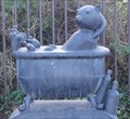 Image for Cat Bath - Saltaire, UK