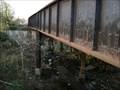 Image for High Speed Line Bridge - Oaklyn, NJ