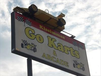 Go-Cart ,