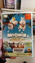 Image for Moomin et la folle aventure de l'été - Boulogne-sur-mer, France
