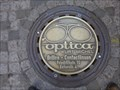Image for 'optica' Manhole Cover Neustadt, Germany, RP