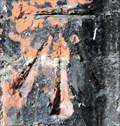 Image for Cut Bench Mark - Jamaica Road, Bermondsey, London, UK